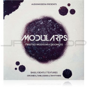 Audiomodern ModulARPS 1 Samples