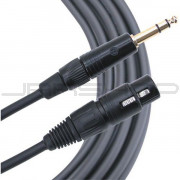 Mogami Gold Series TRS-XLR Female - 20ft.