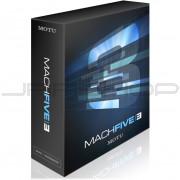 MOTU MachFive 3.2 Upgrade