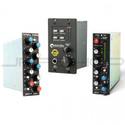 Great River MP-500NV+Harrison 32EQ+PWM-501 Bundle