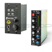 Great River MP-500NV+PWM-501 Mic Preamp/Compressor Bundle