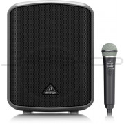 Behringer MPA200BT All-in-One Portable 200 Watt Speaker