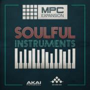 Akai Soulful Instruments MPC Expansion