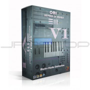 Q Up Arts Master Studio V1 Kontakt