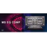 Internet Co. MS EQ COMP Plugin Windows