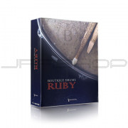 Musical Sampling Boutique Drums Ruby Kontakt Library