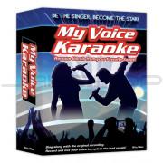 eMedia Music My Voice Karaoke