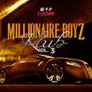 Big Fish Audio Millionaire Boyz Klub Vol. 3
