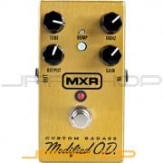 MXR M77 Custom Badass Modified O.D. - Open Box
