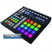 Native Instruments Maschine MK2 - Black - Hardware Upgrade