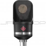 Neumann TLM 107 Multi-Pattern Large Condenser Microphone Black
