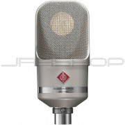 Neumann TLM 107 Multi-Pattern Large Condenser Microphone Nickel