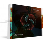 iZotope Neutron 3 Advanced Upgrade from Neutron Advanced