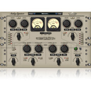 Nomad Factory ASP Program Equalizer Plugin