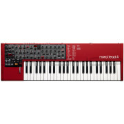 Clavia Nord Lead 4 Synthesizer Keyboard