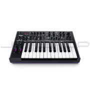 Novation AFX Station Limited Edition Analog Bass Station II Keyboard