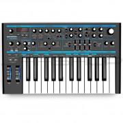 Novation Bass Station II Analogue Synthesizer Keyboard - USED/TESTED