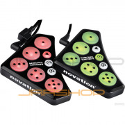 Novation Dicer USB DJ Cue and Loop Controller
