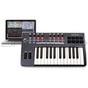 Novation Nocturn 25 Keyboard