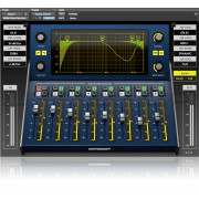 McDSP NR800 HD V6 Real-Time Noise Reduction Processor Plugin