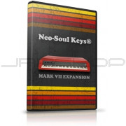 Gospel Musicians Mark VII Expansion for Neo-Soul Keys Studio 2