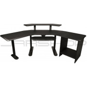 Ultimate Support Nucleus 3 Studio Desk with Extensions