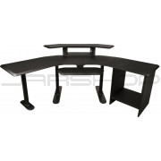 Ultimate Support Nucleus 4 Studio Desk with Extensions
