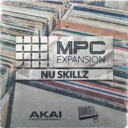 Akai Nu Skillz MPC Expansion