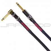 Mogami OD GTR 20 SILENT R Electric Guitar Cable