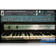 O'Grady's Old Dirty Wurli - Free Download