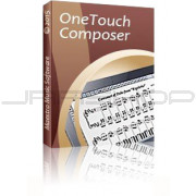 Maestro Music Software OneTouch Composer