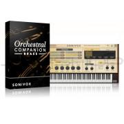 SONiVOX Orchestral Companion Brass Plugin