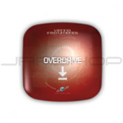 Vienna Symphonic Library Overdrive Full (Standard+Extended)