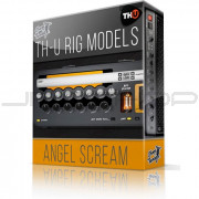 Overloud Choptones Angel Scream Rig Library for TH-U
