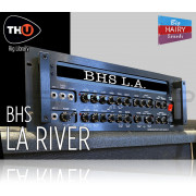 Overloud BHS LA RIVER Rig Library for TH-U