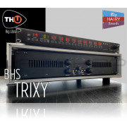 Overloud BHS Trixy Rig Library for TH-U