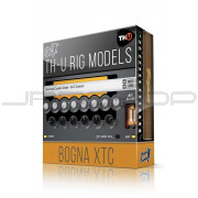 Overloud Choptones Bogna XTC Rig Library for TH-U