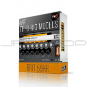 Overloud Choptones Brit 1959RR Giant Pack Rig Library for TH-U