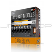 Overloud Choptones Carved Vai Rig Library for TH-U