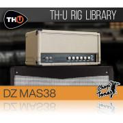 Overloud Choptones DZ Mas38 Rig Library for TH-U
