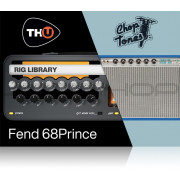 Overloud Choptones Fend 68Prince Rig Library for TH-U