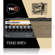 Overloud Choptones Fend SRev Rig Library for TH-U