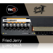 Overloud Choptones Fried Jerry Rig Library for TH-U