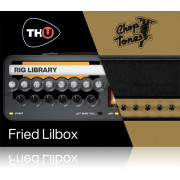 Overloud Choptones Fried Lilbox Rig Library for TH-U