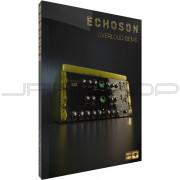 Overloud Gem Echoson Binson Echorec Magnetic Drum Delay Plugin