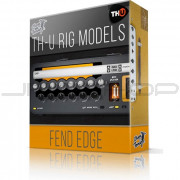 Overloud Choptones Fend Edge Rig Library for TH-U