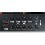 Overloud Gem EQ84 Discrete Class A British EQ Plugin