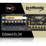 Overloud LRS Eddied EL34 Rig Library for TH-U