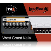 Overloud LRS West Coast Kally Rig Library for TH-U
