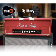 Overloud Mad-in-Italy MK50 Rock Rig Library for TH-U